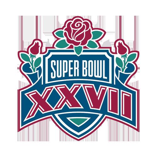 Super Bowl XXVII Odds