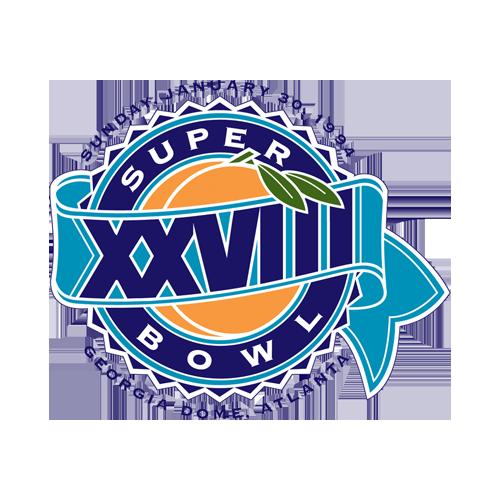 Super Bowl XXVIII Odds