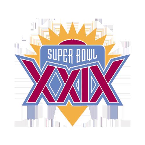 Super Bowl XXIX Odds