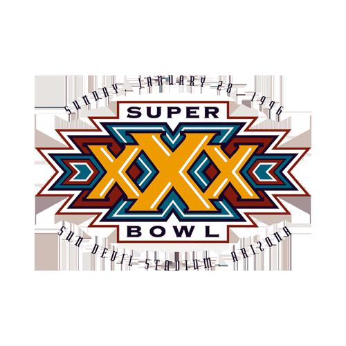 Super Bowl XXX Odds