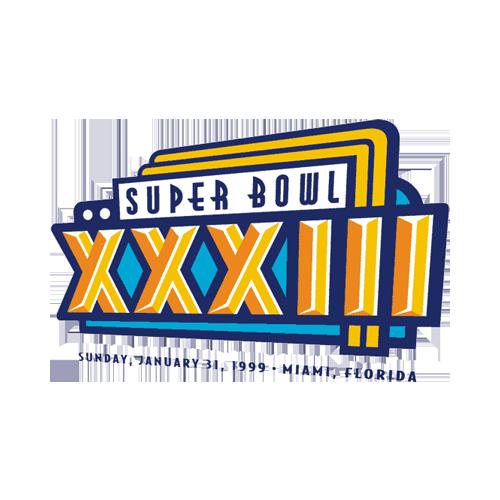 Super Bowl XXXIII Odds