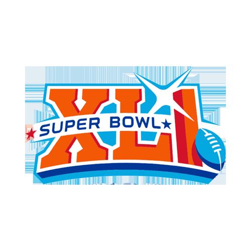 Super Bowl XLI Odds