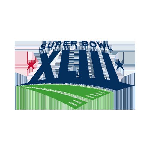 Super Bowl XLIII Odds