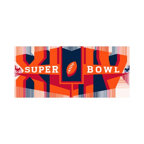Super Bowl XLIV Odds