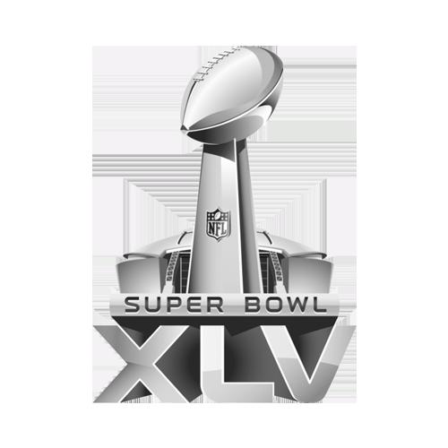 Super Bowl XLV Odds
