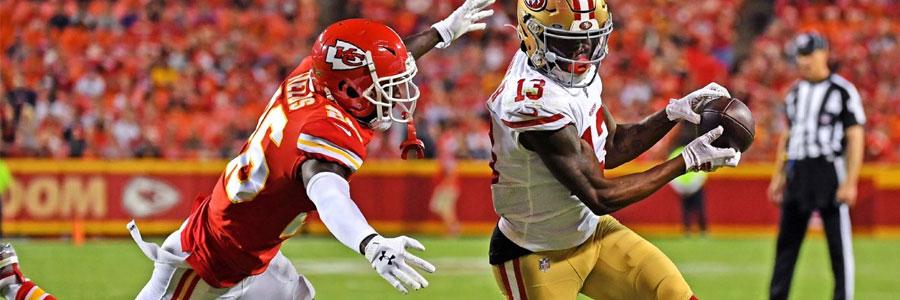Super Bowl LIV Defense vs Defense Props Odds and Picks