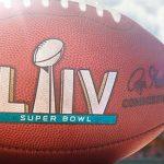 Super Bowl LIV Final Score Betting Prediction