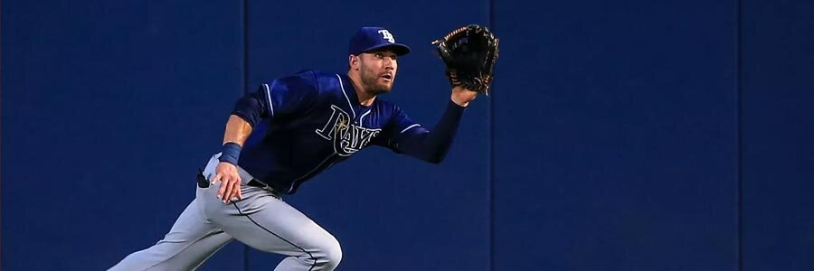 Tampa Bay Rays at Houston Astros Online MLB Betting Preview