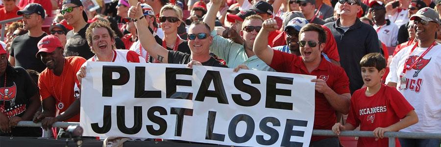 2016 Tampa Bay Buccaneers Season Win Total Prediction