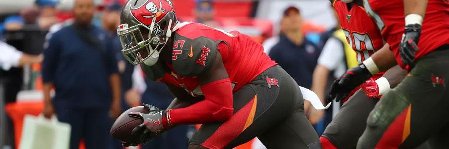 Falcons vs Buccaneers 2019 NFL Week 17 Odds, Preview & Pick