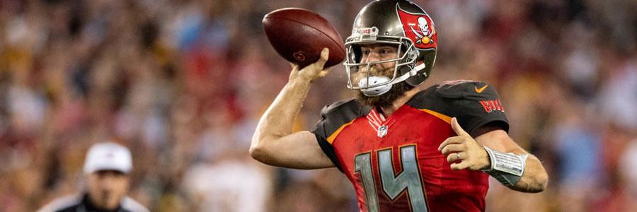 Buccaneers vs Giants NFL Week 11 Odds & Prediction
