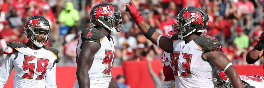 Are the Buccaneers a safe NFL betting pick for Week 13?