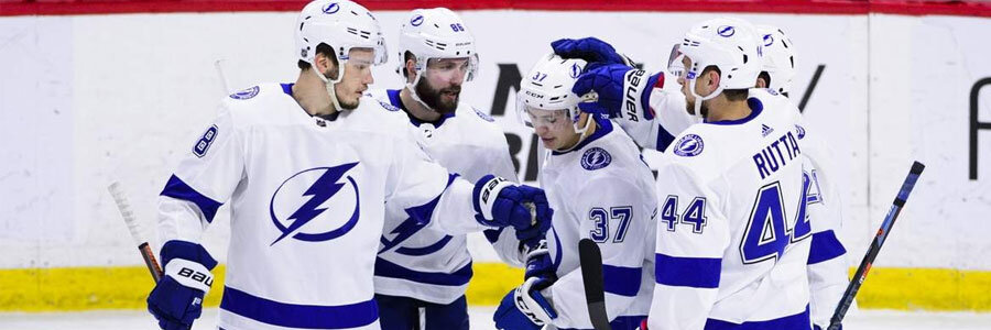 Lightning vs Canadiens NHL Lines, Game Preview & Analysis