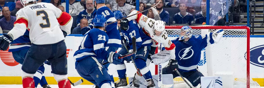 Is Tampa Bay a safe bet in the NHL