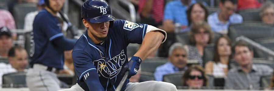Rays vs Indians MLB Odds & Expert Prediction