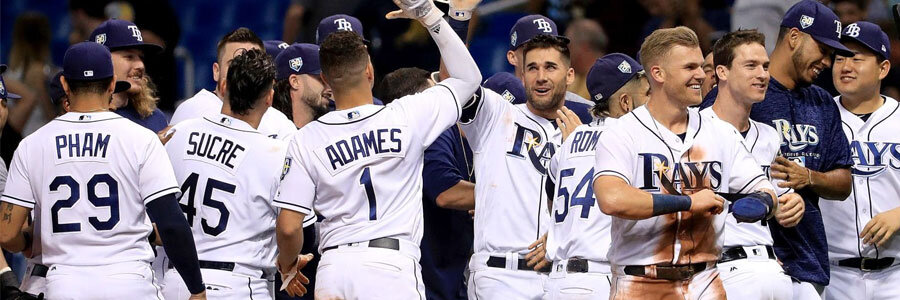 How to Bet Rays vs Braves MLB Lines & Preview