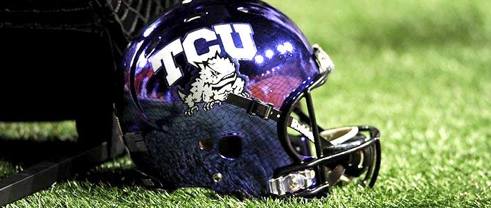 Does TCU Deserve NCAA Football Odds Preseason Poll Position?