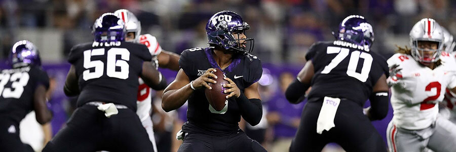 TCU at Texas 2018 NCAA Football Week 4 Spread & Pick