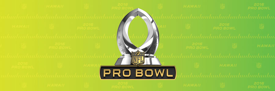 Elite players from the NFL will get together on Sunday, February 1st, to play in the honorary 2016 Pro Bowl game.