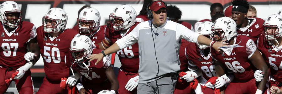 Is Temple a safe bet in the 2017 Gasparilla Bowl?