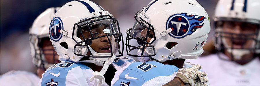 Are the Titans a safe bet to win in NFL Week 1?