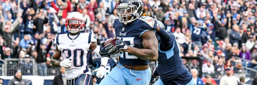 Titans vs Colts NFL Week 11 Lines & Prediction