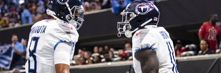 Bills vs Titans 2019 NFL Week 5 Spread, Game Preview & Prediction