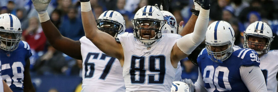 Are the Titans a Safe NFL Odds Pick vs. the Cardinals in Week 14?
