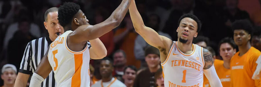 Is #5 Tennessee a Winning Pick for the 2019 March Madness Tournament?