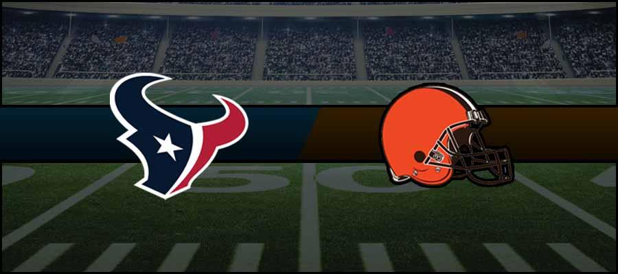 Texans vs Browns Result NFL Score