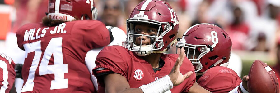 Is Texas A&M a safe bet for NCAA Football Week 5?