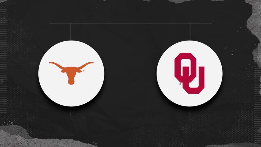 texas vs oklahoma 2021 betting line
