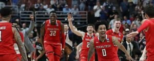 Texas Tech vs Virginia 2019 Men's College Basketball National Championship Odds / Live Stream / TV Channel, Date / Time & Preview
