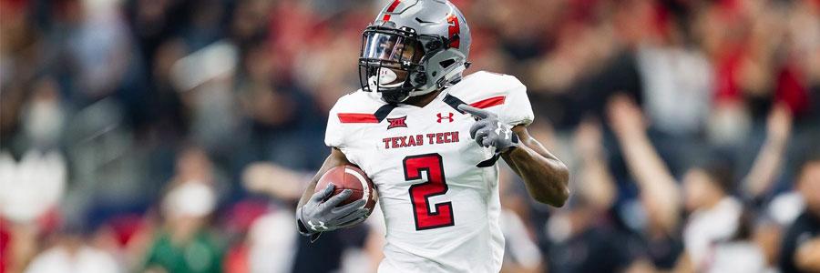 Is Texas Tech a safe bet in Week 12?