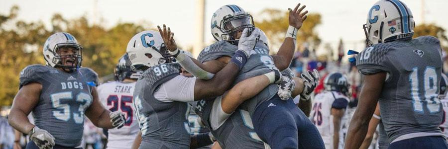 The Citadel vs Alabama NCAA Football Week 12 Spread & Prediction