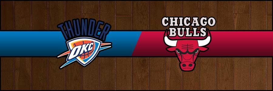 Thunder vs Bulls Result Basketball Score