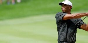 Final PGA Major of The Season Sparks 'Tiger Watch'