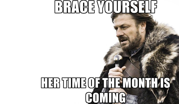 time-of-the-month