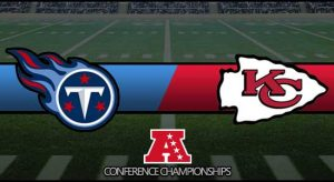 Titans vs Chiefs Result Basketball Score