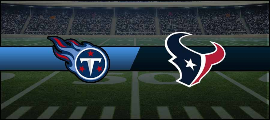 Titans vs Texans Result NFL Score