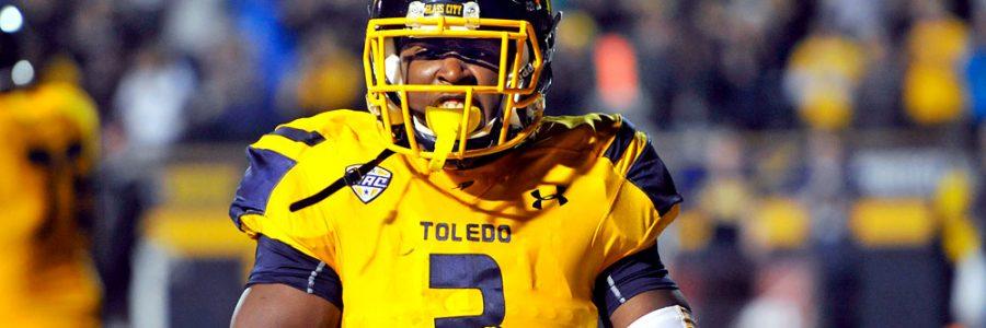 Central Michigan vs Toledo NCAA Football Odds Preview