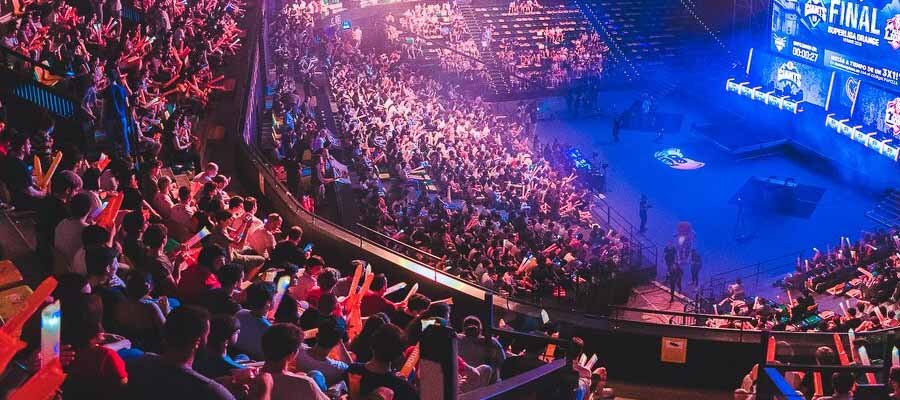 Top eSports Events : Get Free eSports Picks for Betting
