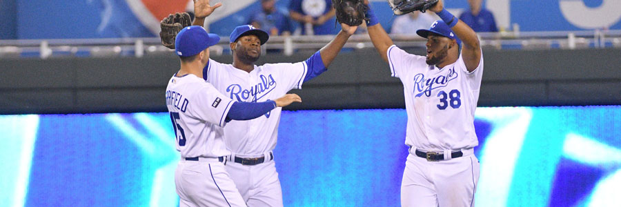 Top MLB Odds & Betting Predicitions for Sunday