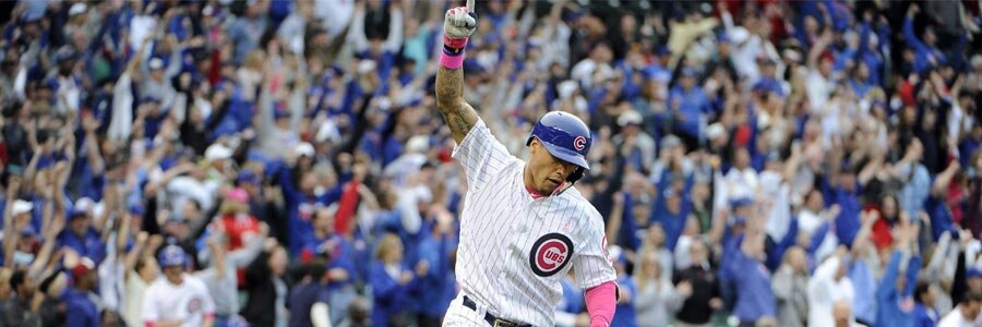 Top MLB Parlay Picks for the Weekend