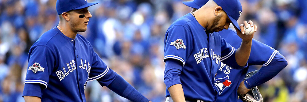 Kansas City Royals at Toronto Blue Jays ALCS Game 5 Online Betting Preview