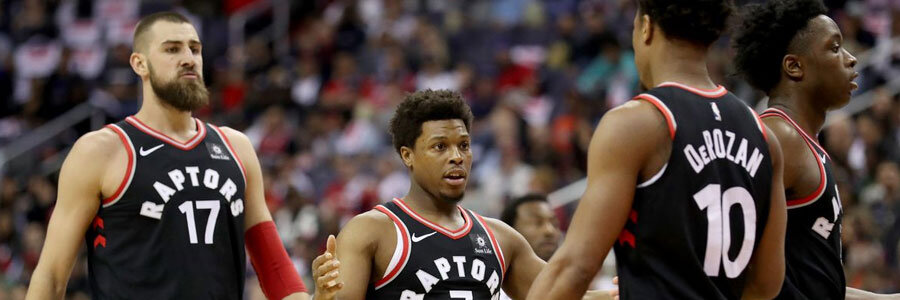 Are the Raptors a safe bet for Tuesday night?