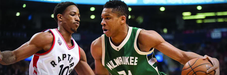 Toronto at Milwaukee Game 6 NBA Playoffs Odds & Preview