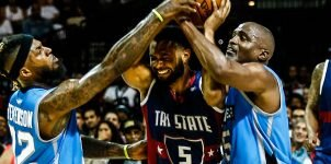 Big3 Basketball Week 6 Betting Preview