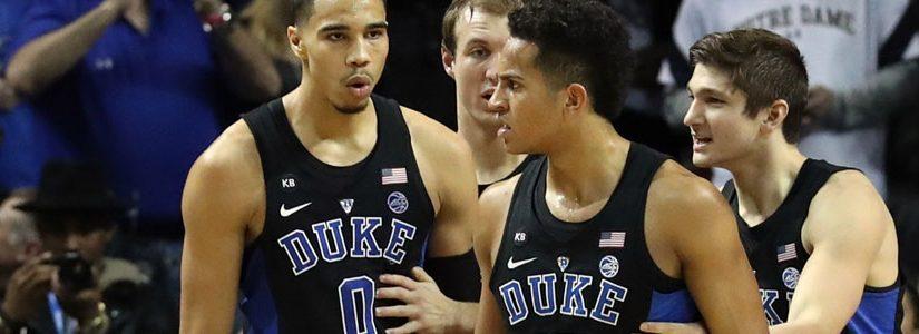 Troy vs Duke March Madness Prediction, Pick & TV Info