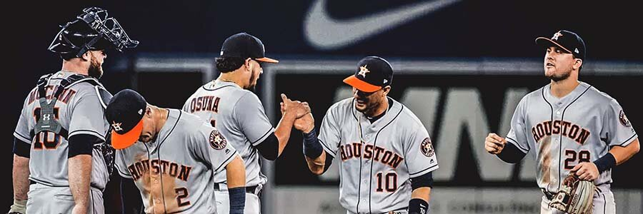 Astros Host Twins With Both Ballclubs Looking to Take Series Finale